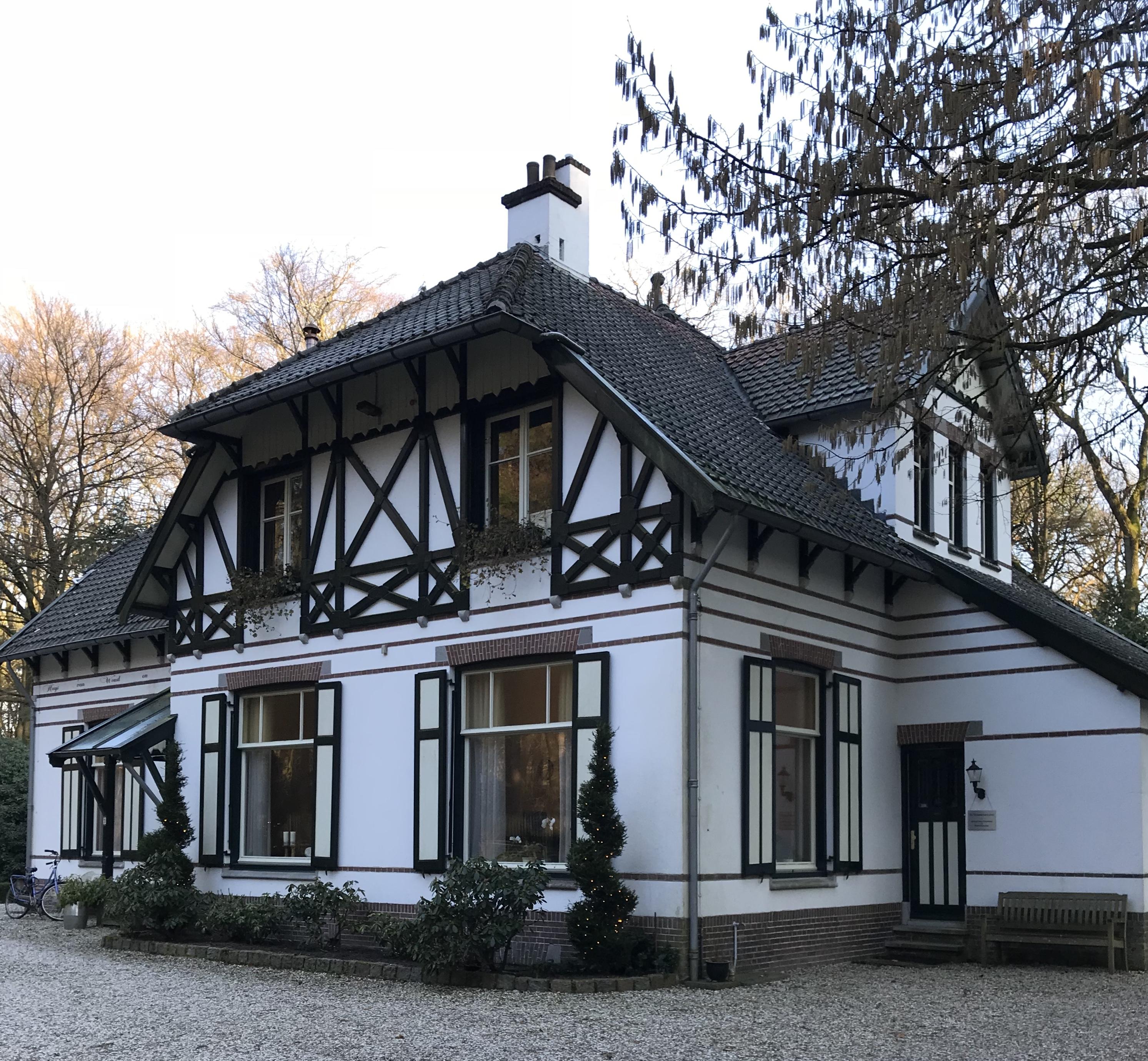 NIEUWS! 1 dag per week in Apeldoorn
